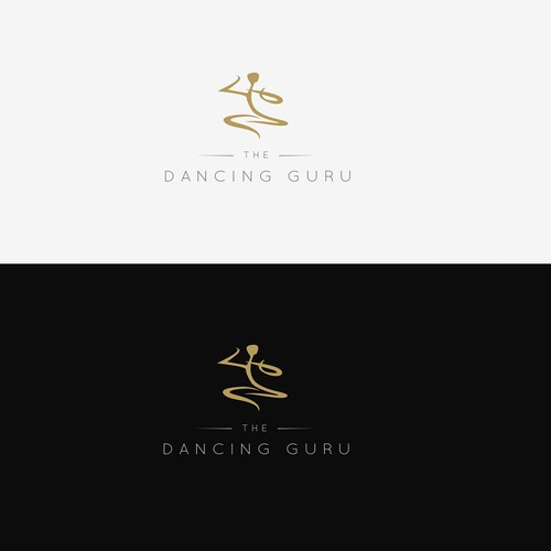 Be one with the Dancing Guru and create an amazing logo for this new men's lifestyle brand.