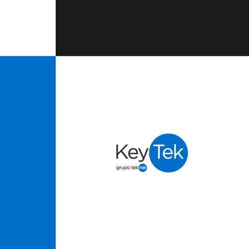 Logo for Keytek