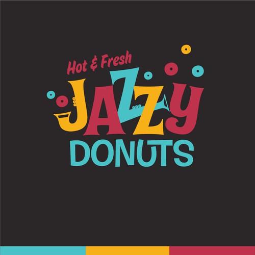 Jazzy Donuts