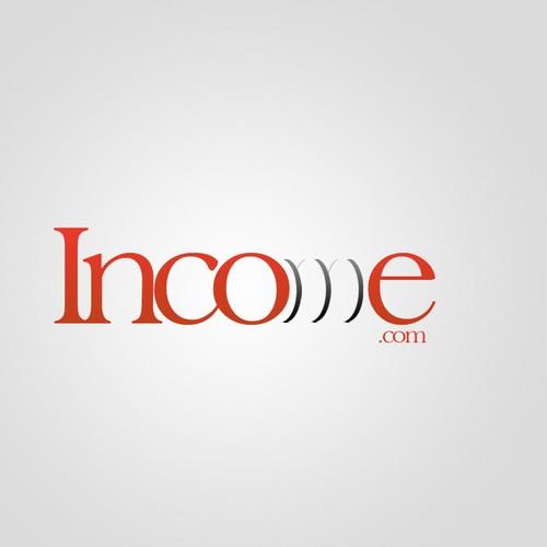 Logo for income.com