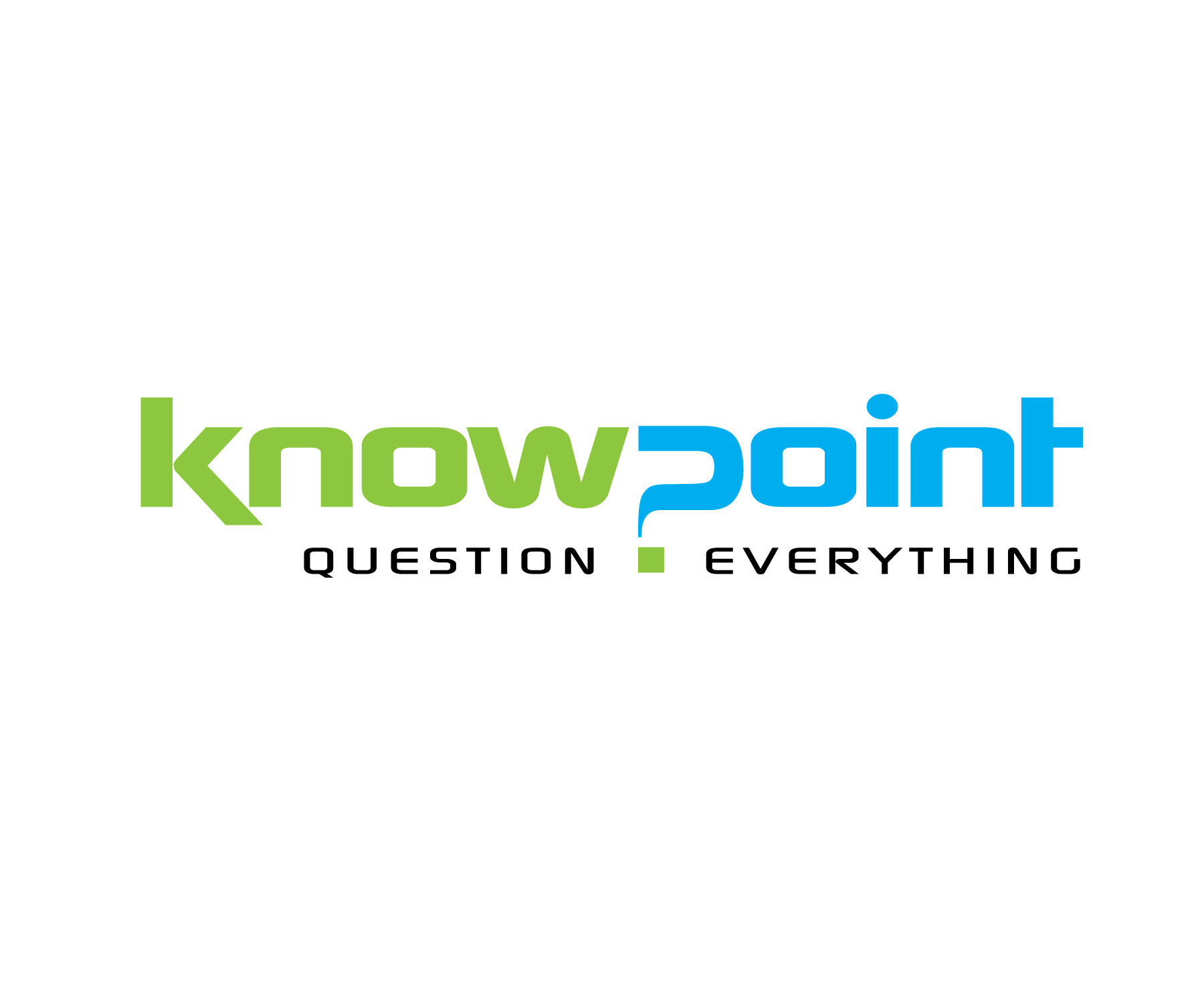 Create the next illustration or graphics for KnowPoint