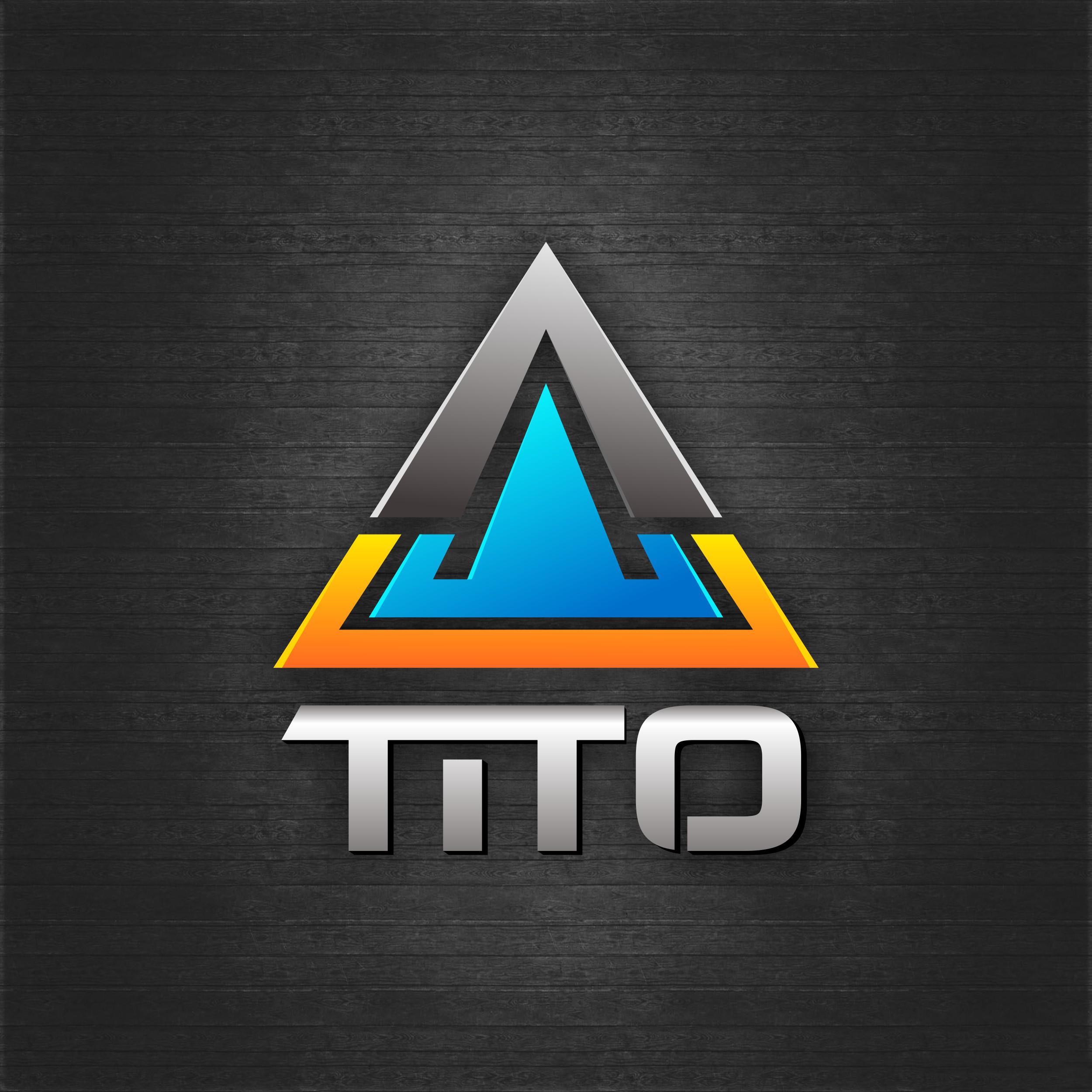 Logo Producer Music