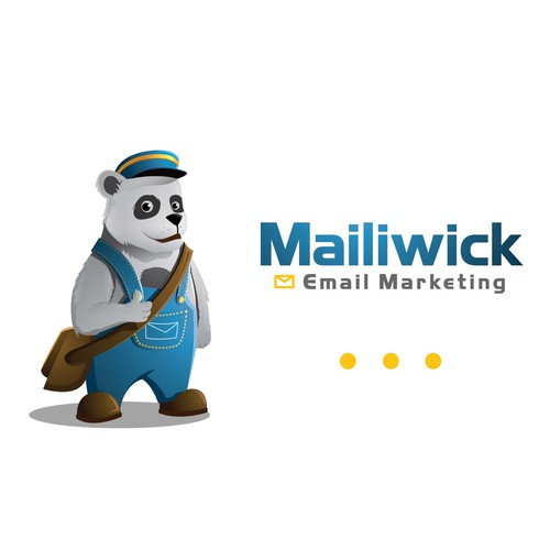 mascot designs for mailiwick