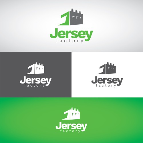 Jersey Factory