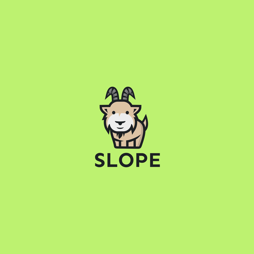 "Design for ""Slope"""