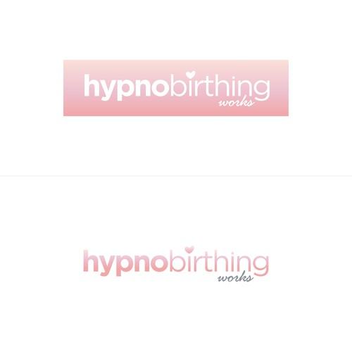 Logo Hypnobirthing