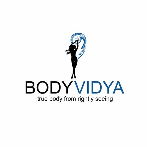 Bodyvidya Logo