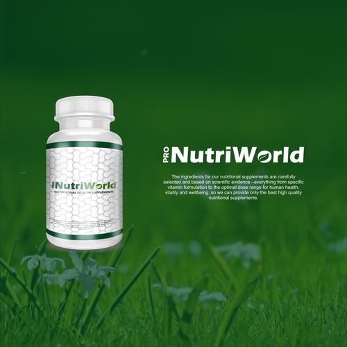 ProNutriWorld or Pro Nutri World
