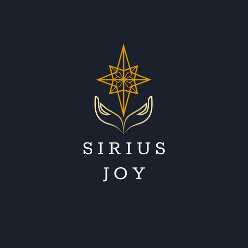 Life Coaching / Psychic Astrologer Logo