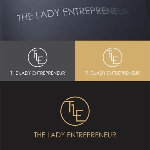 Logo for Lady Entrepreneur