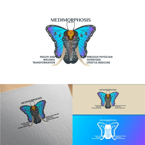 Medimorphosis logo Health and Wellness Transformation though Physician Supervised Lifestyle Medicine