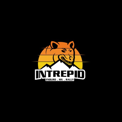 Logo Concept for INTREPID