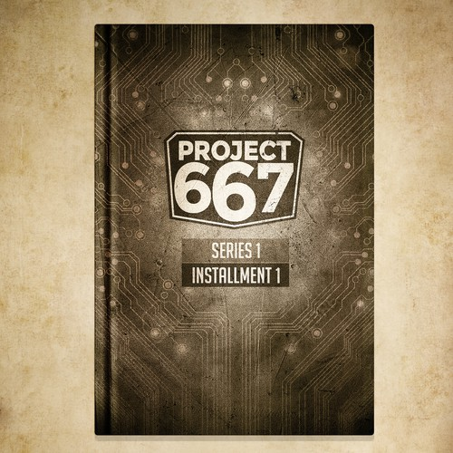 Project 667 Cover