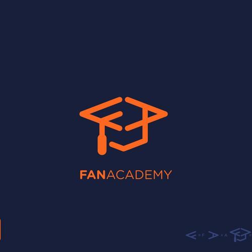 Fan Academy Logo