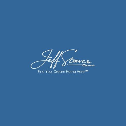 "Design a soft, clean and simplistic ""houseless"" Real Estate logo."