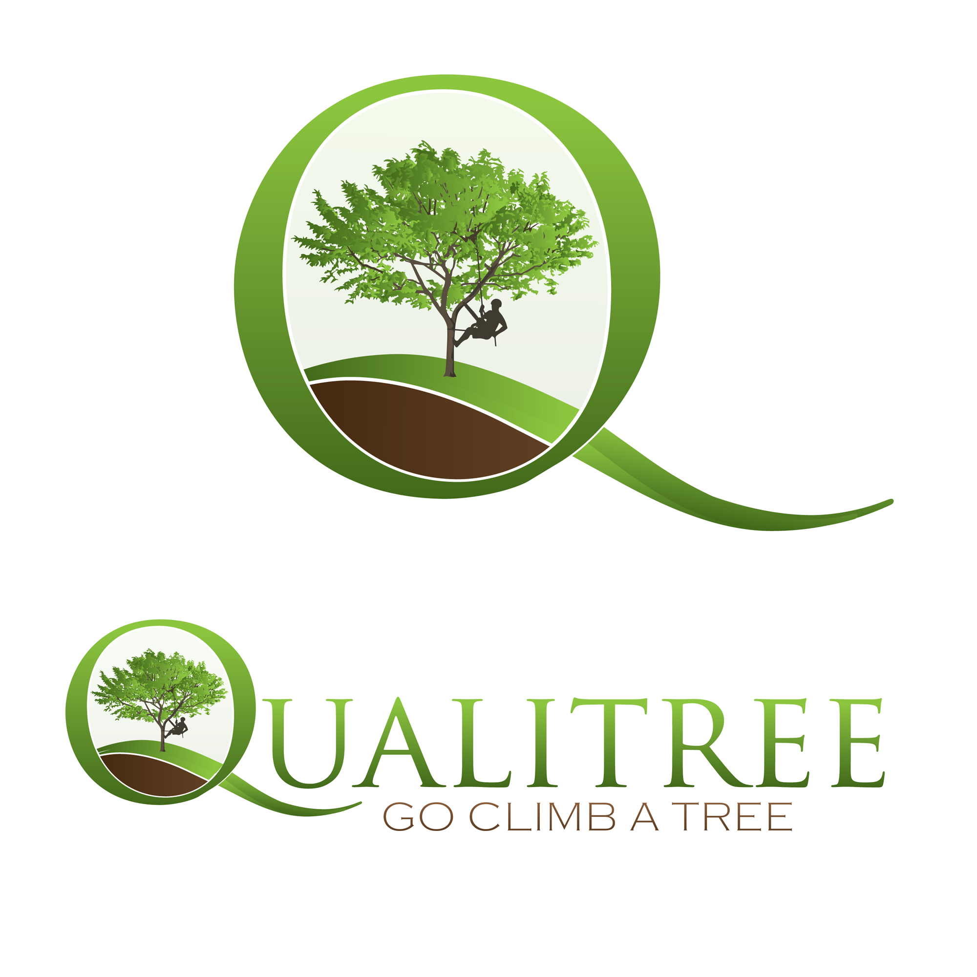 Help Qualitree with a new logo