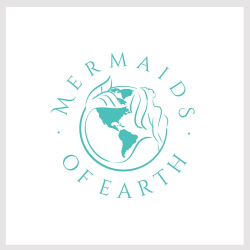 Logo for Mermaids Of Earth