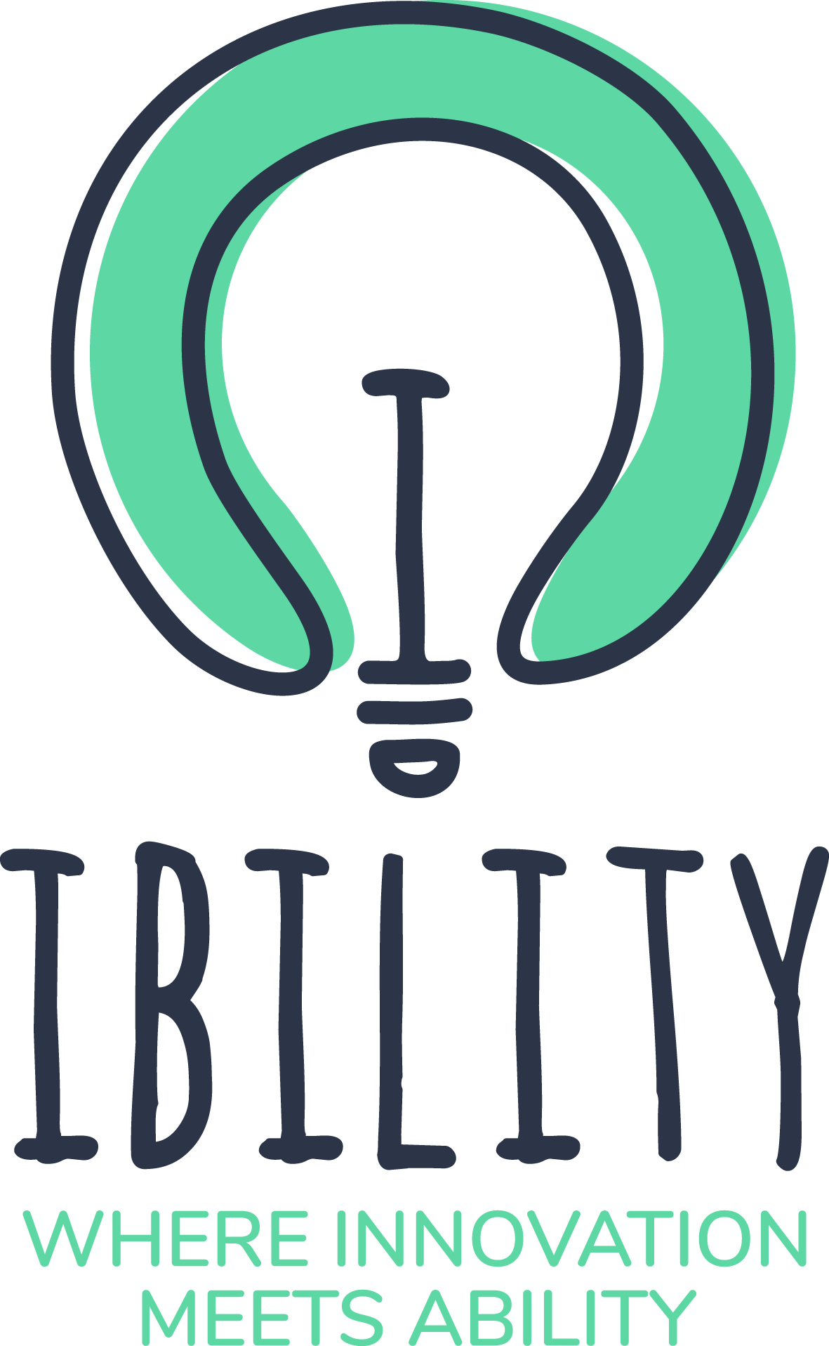 ibility logo and Brand guide
