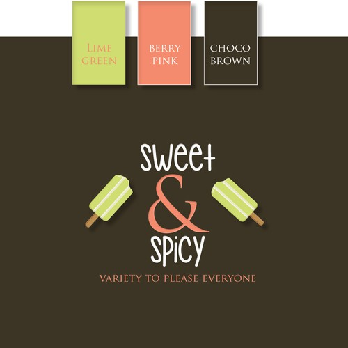 Sweet & spicy