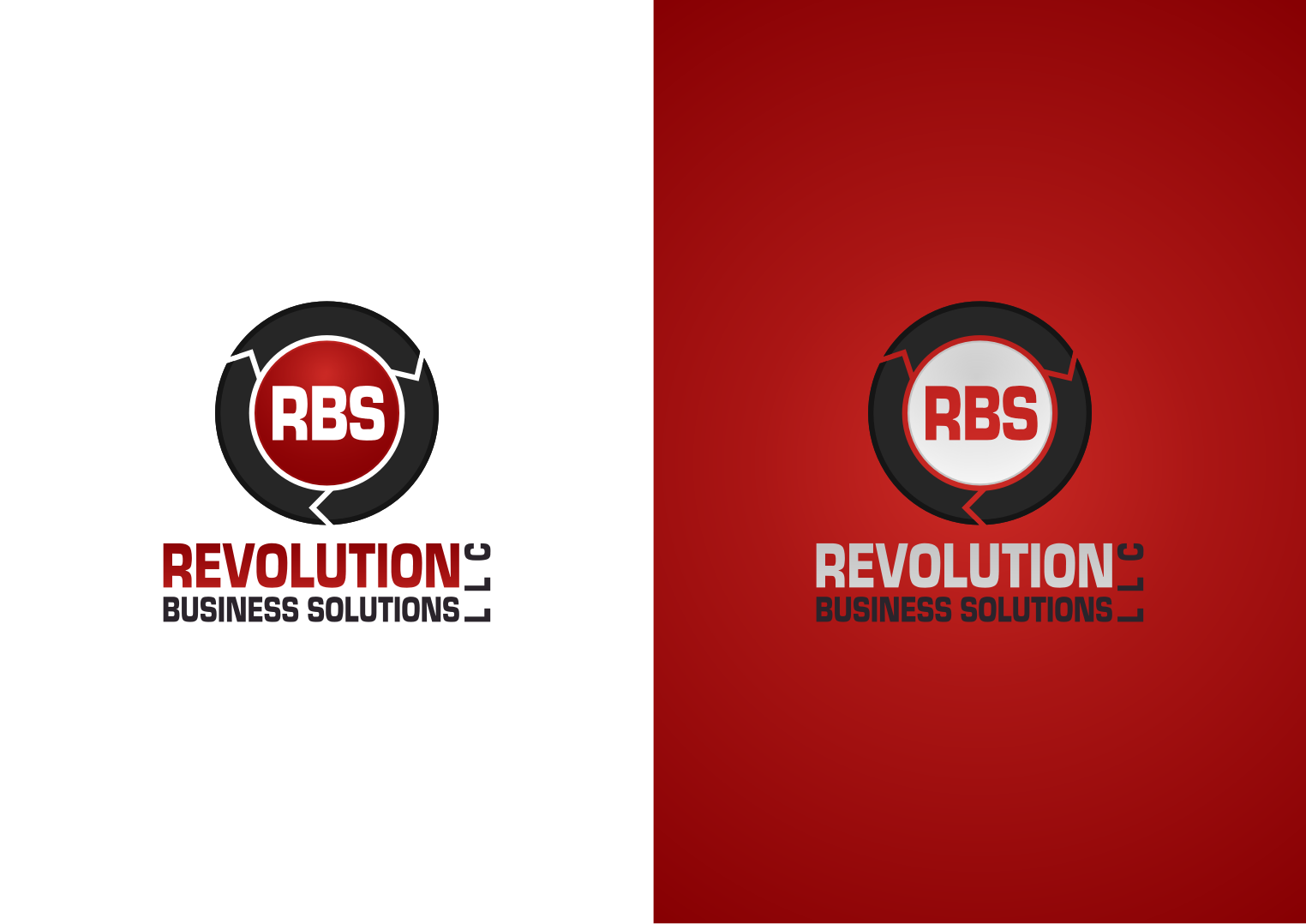 Create a winning logo design for Revolution Business Solutions