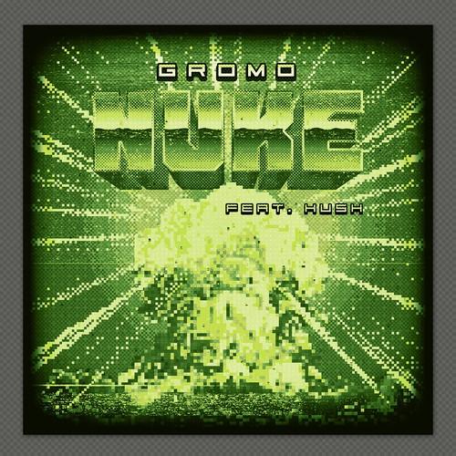 Nuke Single Artwork