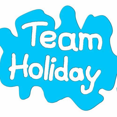 Logo for children's activity group