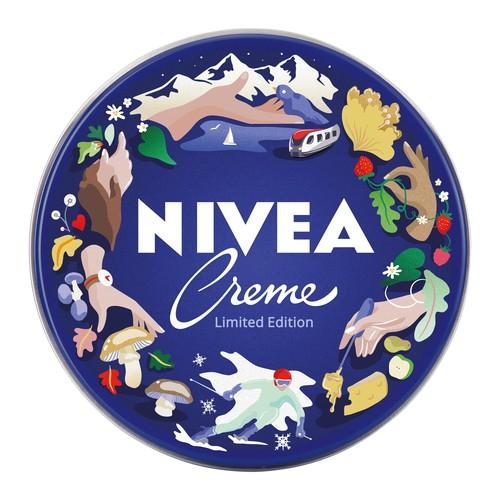 Nivea Limited Edition 2021