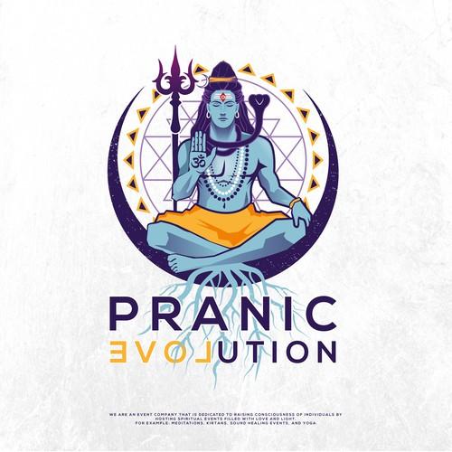 Pranic evoLution