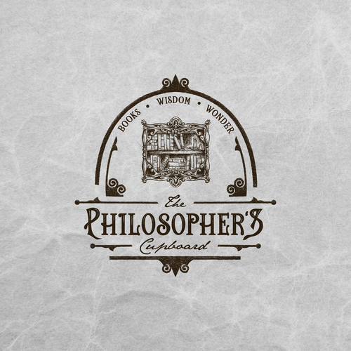 The Philosopher's Cupboard