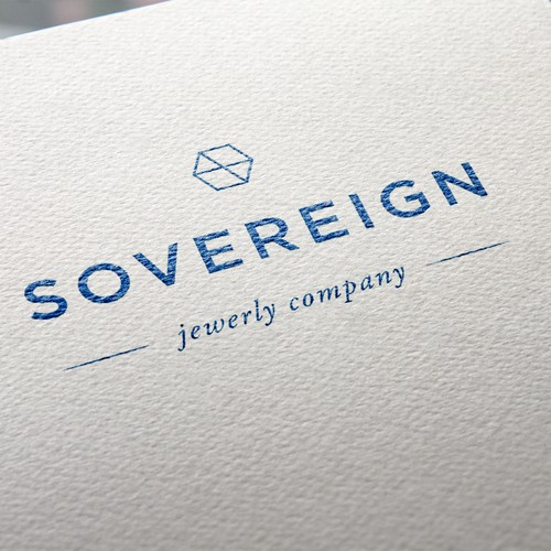Concept for jewelry company