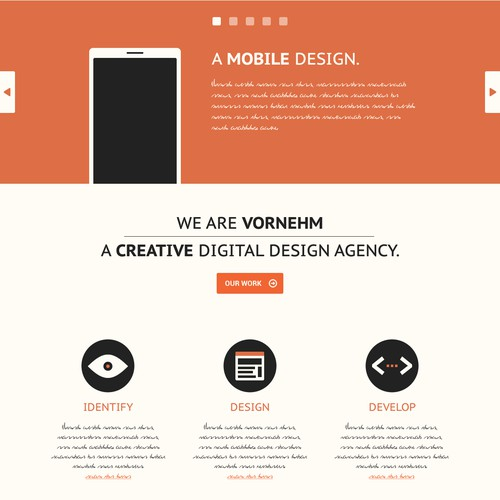 Do you know the latest website design trends?