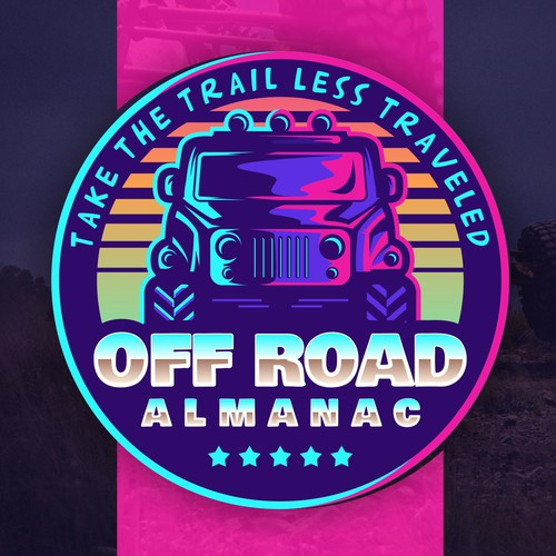 Off Road Almanac