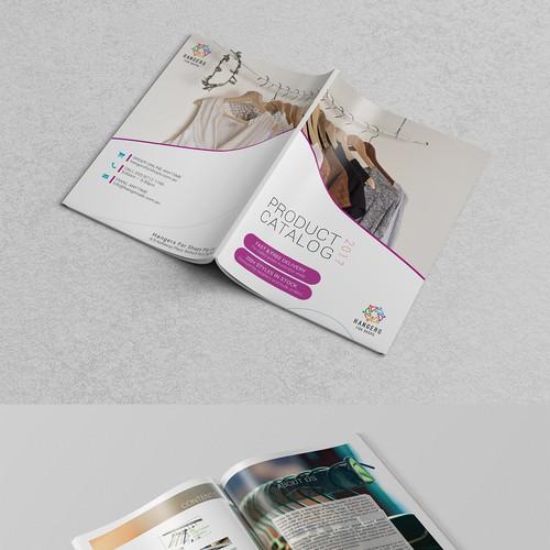 Hangers Booklet