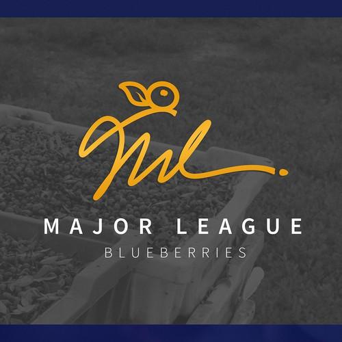 Major League Blueberries