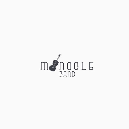 Monocle Band is Looking for a Brilliant Logo