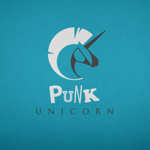Design a Punk Unicorn for an Edgy Digital Consultancy
