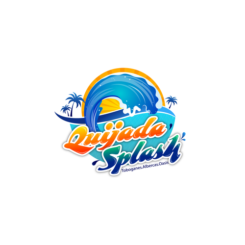 QUIJADA SPLASH