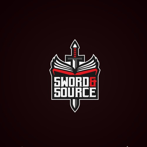 Logo for Sword&Source