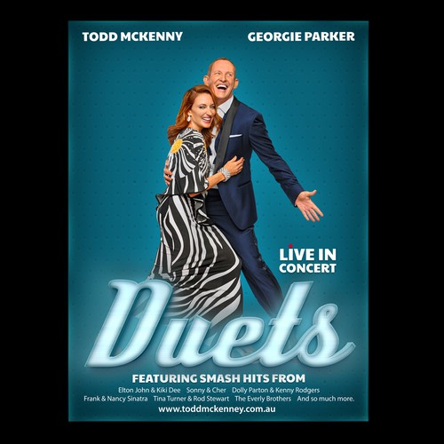 duets banner