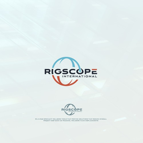 Logo for rigscope