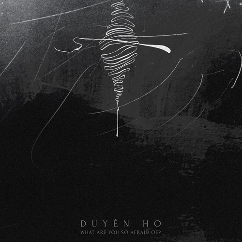 Electronic Music Album Cover