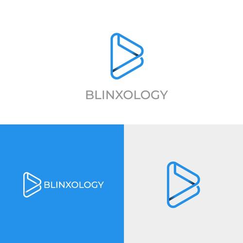 Blinxology Logo