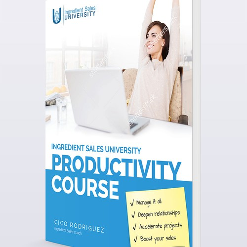 Productivity Course