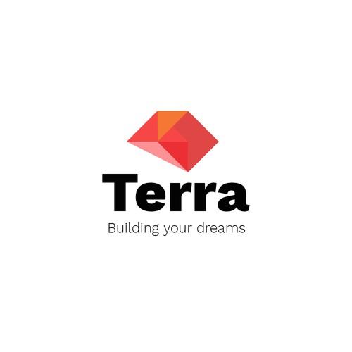 Terra Logo Design