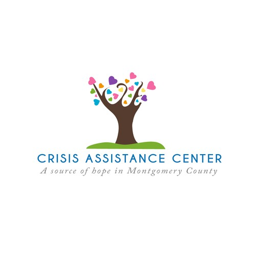 Charitable Organization needs new logo