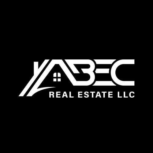 Sophisticated logo for a real estate company