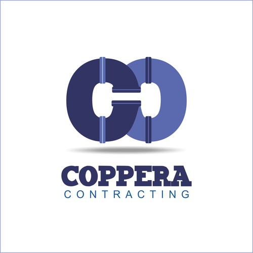 Logo for Coppera Contracting