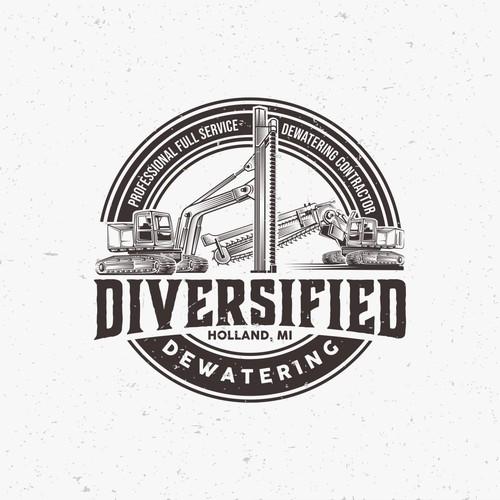 Diversified Dewatering