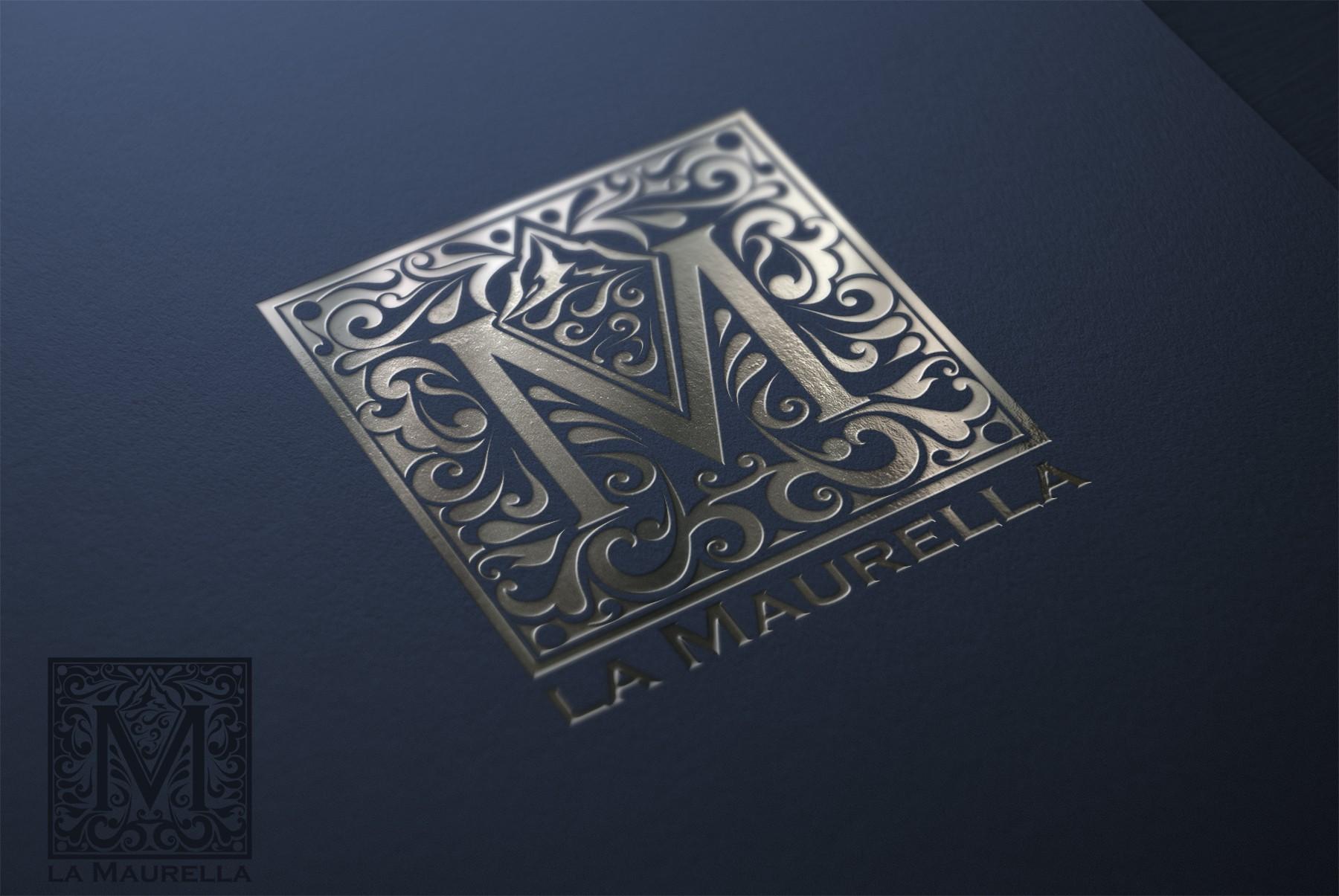 Crea il prossimo logo per La maurella