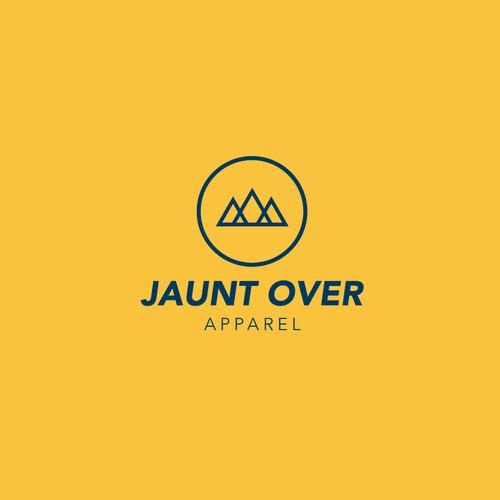 Janunt Over Apparel Logo